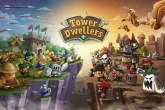 In addition to the game Super Badminton for iPhone, iPad or iPod, you can also download Tower dwellers for free