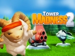 In addition to the game Asphalt 7: Heat for iPhone, iPad or iPod, you can also download Tower madness 2: 3D TD for free