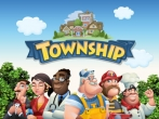 In addition to the game Infinity Blade 2 for iPhone, iPad or iPod, you can also download Township for free