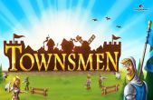 In addition to the game Star Sweeper for iPhone, iPad or iPod, you can also download Townsmen Premium for free