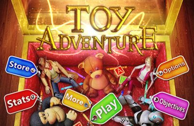 Download Toy Adventure iPhone free game.