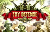 In addition to the game STREET FIGHTER X TEKKEN MOBILE for iPhone, iPad or iPod, you can also download Toy Defense 2 for free