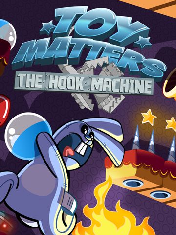 Screenshots of the Toy Matters game for iPhone, iPad or iPod.