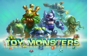 In addition to the game Injustice: Gods Among Us for iPhone, iPad or iPod, you can also download Toy Monsters for free