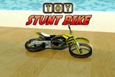 Download Toy Stunt Bike iPhone free game.