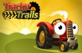 In addition to the game Banana Kong for iPhone, iPad or iPod, you can also download Tractor Trails for free