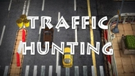 In addition to the game Tank Wars 2012 for iPhone, iPad or iPod, you can also download Traffic hunting for free