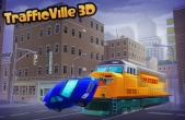 In addition to the game Call of Mini: Double Shot for iPhone, iPad or iPod, you can also download Traffic ville 3D for free