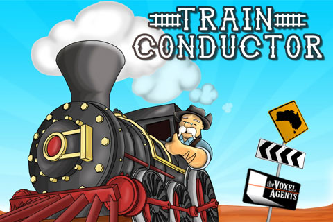 Download Train conductor iPhone free game.