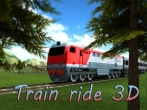 In addition to the game The Amazing Spider-Man for iPhone, iPad or iPod, you can also download Train ride 3D for free