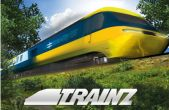 In addition to the game FIFA 13 by EA SPORTS for iPhone, iPad or iPod, you can also download Trainz Simulator for free