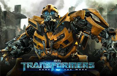 transformers 3 spiel
