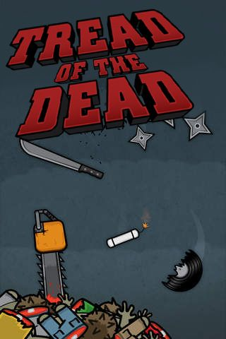Download Tread of the dead iPhone free game.