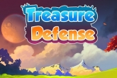 In addition to the game Chucky: Slash & Dash for iPhone, iPad or iPod, you can also download Treasure defense for free