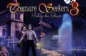 In addition to the game The Sims 3 for iPhone, iPad or iPod, you can also download Treasure Seekers 3: Follow the Ghosts for free