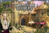 In addition to the game Racing Rivals for iPhone, iPad or iPod, you can also download Treasure Seekers 4: The Time Has Come for free