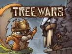 In addition to the game Birzzle Pandora HD for iPhone, iPad or iPod, you can also download Tree wars for free