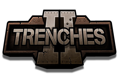 Screenshots of the Trenches 2 game for iPhone, iPad or iPod.