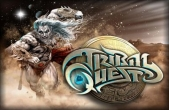 In addition to the game Ricky Carmichael's Motorcross Marchup for iPhone, iPad or iPod, you can also download Tribal Quest for free
