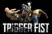 In addition to the game Talking Lila the Fairy for iPhone, iPad or iPod, you can also download Trigger Fist for free