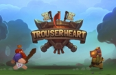 In addition to the game Noble Nutlings for iPhone, iPad or iPod, you can also download Trouserheart for free