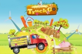 In addition to the game Black Shark HD for iPhone, iPad or iPod, you can also download Truck go for free