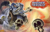 In addition to the game Guerrilla Bob for iPhone, iPad or iPod, you can also download Trucks and Skulls NITRO for free