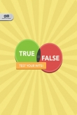 In addition to the game Infinity Blade for iPhone, iPad or iPod, you can also download True or False - Test Your Wits! for free