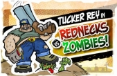 In addition to the game Drag Race Online for iPhone, iPad or iPod, you can also download Tucker Ray in: Rednecks vs. Zombies for free