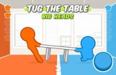 In addition to the game SlenderMan! for iPhone, iPad or iPod, you can also download Tug the Table for free