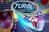 In addition to the game Great Big War Game for iPhone, iPad or iPod, you can also download Turbo Racing League for free