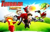 In addition to the game Walking Dead: The Game for iPhone, iPad or iPod, you can also download Turbolab Pursuit for free