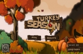 In addition to the game Madden NFL 25 for iPhone, iPad or iPod, you can also download Turkey Season for free