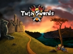 In addition to the game The Walking Dead. Episode 3-5 for iPhone, iPad or iPod, you can also download Twin Swords for free