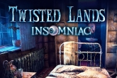 Download Twisted lands: Insomniac iPhone free game.