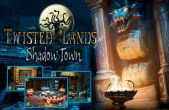 In addition to the game  for iPhone, iPad or iPod, you can also download Twisted Lands: Shadow Town for free