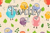 In addition to the game Year Walk for iPhone, iPad or iPod, you can also download Twitty 2 for free
