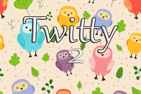 Download Twitty 2 iPhone free game.