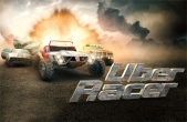 In addition to the game Slender-Man for iPhone, iPad or iPod, you can also download Uber Racer 3D – Sandstorm for free