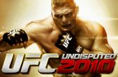 In addition to the game Injustice: Gods Among Us for iPhone, iPad or iPod, you can also download UFC Undisputed for free