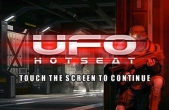 In addition to the game Real Strike for iPhone, iPad or iPod, you can also download UFO Hotseat for free