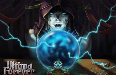 Download Ultima Forever: Quest for the Avatar iPhone free game.