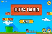In addition to the game Tucker Ray in: Rednecks vs. Zombies for iPhone, iPad or iPod, you can also download Ultra Dario for free