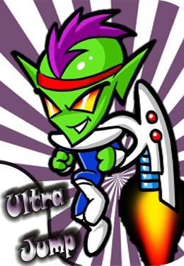 Download Ultra Jump iPhone free game.