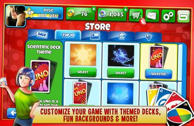 uno friends iphone game free download ipa for ipad iphone ipod. Black Bedroom Furniture Sets. Home Design Ideas