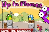 In addition to the game Prince of Persia for iPhone, iPad or iPod, you can also download Up In Flames for free