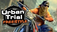 Download Urban trial freestyle iPhone, iPod, iPad. Play Urban trial freestyle for iPhone free.