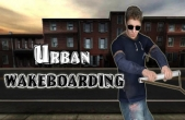 In addition to the game Modern Combat 3: Fallen Nation for iPhone, iPad or iPod, you can also download Urban Wakeboarding 3D Plus for free
