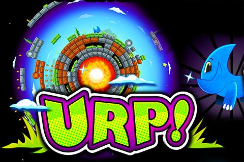 Download Urp! iPhone free game.