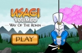 In addition to the game Garfield Kart for iPhone, iPad or iPod, you can also download Usagi Yojimbo: Way of the Ronin for free